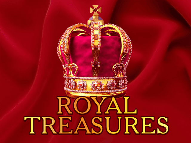 Игровой автомат Royal Treasures